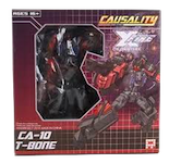 3rd Party CA-10 T-Bone (Not Wildrider)