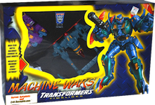 Transformers Timelines (BotCon) Skywarp