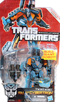 Transformers Generations Twintwist (Fall of Cybertron)
