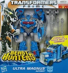 TF Prime Ultra Magnus (Beast Hunters - Voyager)