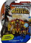 Transformers Prime Vertebreak (Beast Hunters)