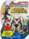 TF Prime Wheeljack (Beast Hunters)