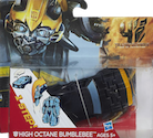Transformers 4 Age of Extinction High Octane Bumblebee (1-step changer)