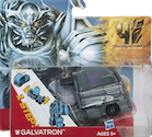 Transformers 4 Age of Extinction Galvatron (one-step changer)