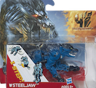 Transformers 4 Age of Extinction Steeljaw (1-step)