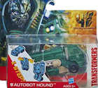 Transformers 4 Age of Extinction Autobot Hound (AoE One-Step Changer)