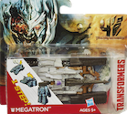Transformers 4 Age of Extinction Megatron (1-step)