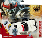 Transformers 4 Age of Extinction Prowl (1-step)