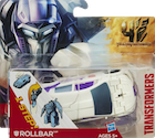 Transformers 4 Age of Extinction Rollbar (1-step)