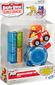Angry Birds Transformers Jenga Heatwave the Fire-Bot Bird