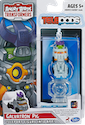 Angry Birds Transformers Galvatron Pig