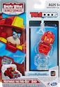 Angry Birds Transformers Heatwave Bird
