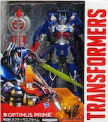 Transformers Movie Advanced AD01 Optimus Prime (Takara - Movie Advanced)
