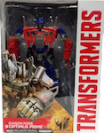 Transformers Movie Advanced AD02 Classic Optimus Prime AD02 (Takara - Movie Advanced)