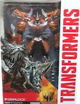Transformers Movie Advanced AD03 Grimlock (Takara - Movie Advanced)