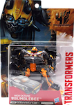 Transformers Movie Advanced AD04 Classic Bumblebee (Takara - Movie Advanced)