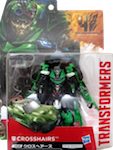 Transformers Movie Advanced AD06 Crosshairs (Takara - Movie Advanced)