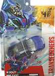 Transformers Movie Advanced AD14 Jolt (Takara - Movie Advanced)