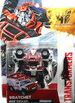 Transformers Movie Advanced AD15 Ratchet (Takara - Movie Advanced)