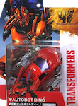Transformers Movie Advanced AD16 Dino (Takara - Movie Advanced)