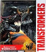 Transformers Movie Advanced AD20 Black Knight Grimlock