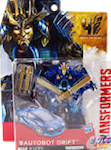 Transformers Movie Advanced AD23 Drift (deluxe auto)