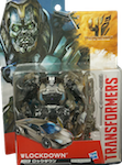 Takara - Movie Advanced AD26 Lockdown