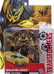 Takara - Movie Advanced AD27 Bumblebee (concept Camaro)