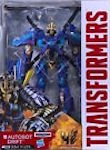 Transformers Movie Advanced AD30 Drift (voyager helicopter)
