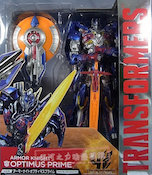 Transformers Movie Advanced AD31 Armor Knight Optimus Prime
