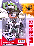 Transformers Movie Advanced ADEX Wheeljack
