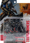 Transformers Movie Advanced Black Knight Strafe