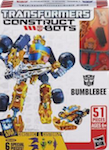 Transformers Construct-Bots Bumblebee (Beast Hunters, Construct-Bots)