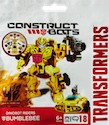 Construct-Bots Bumblebee - Construct-Bots, Dinobot Riders