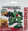Construct-Bots Crosshairs - Construct-Bots, Dino Riders