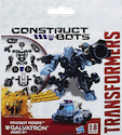Construct-Bots Galvatron (Dino Riders)