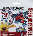 Transformers Construct-Bots Starscream (Dino Riders)