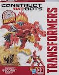 Transformers Construct-Bots Slash (Construct Bots)