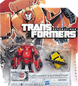 Transformers Generations Cliffjumper & Suppressor