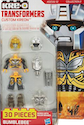 Transformers Kre-O Bumblebee (Custom Kreon)