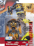 Movie AOE Bumblebee Evolution 2-pack, TRU