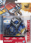 Transformers 4 Age of Extinction Strafe Evolution 2-Pack