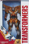 Transformers 4 Age of Extinction Grimlock - AoE Flip & Change