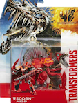 Transformers 4 Age of Extinction Scorn