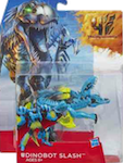 Transformers 4 Age of Extinction Dinobot Slash