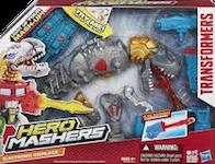 Hero Mashers Grimlock (Hero Mashers)