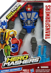 Transformers Hero Mashers Heatwave (Hero Mashers)