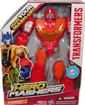 Transformers Hero Mashers Rodimus (Hero Masters)