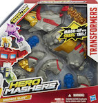 Transformers Hero Mashers Slug (Hero Mashers)