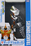 Transformers Movie Advanced LA02 Grimlock